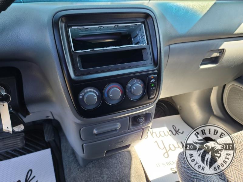 Honda CR-V 1997 price $2,000