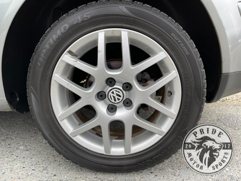 Volkswagen GTI 2003 price $4,999
