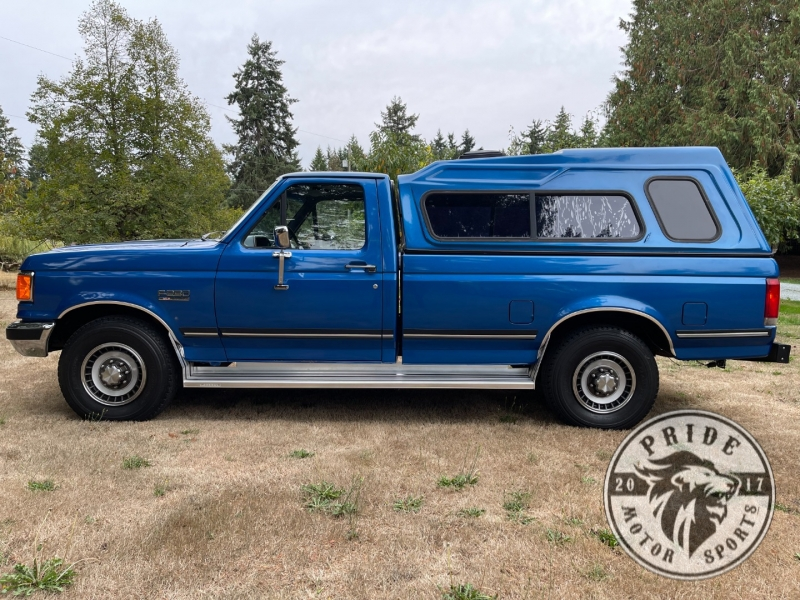 Ford F-250 1990 price $16,999