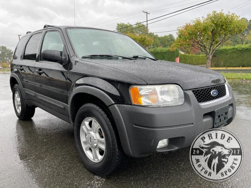 Ford Escape 2004 price $4,999