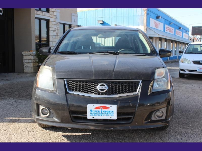 Nissan Sentra 2011 price $4,750