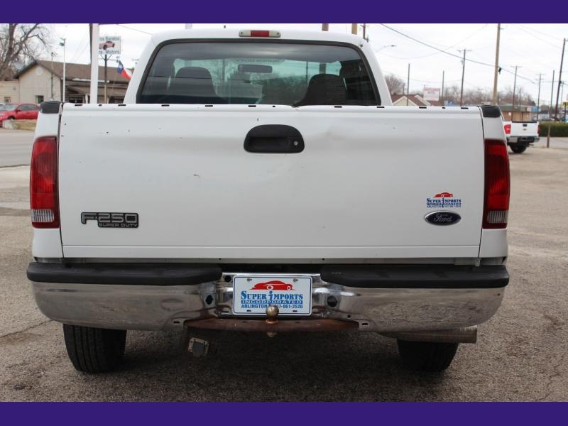 Ford Super Duty F-250 2004 price $6,950 Cash