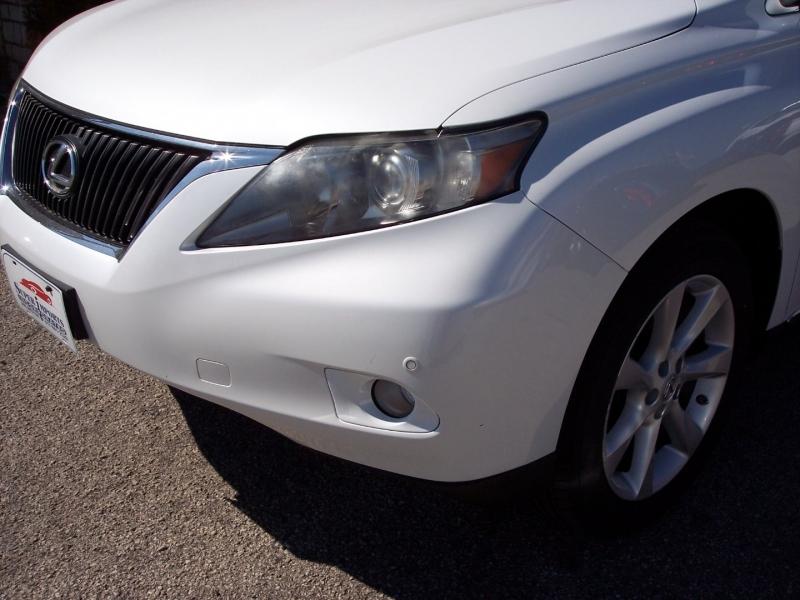 Lexus RX 350 2010 price $11,500 Cash