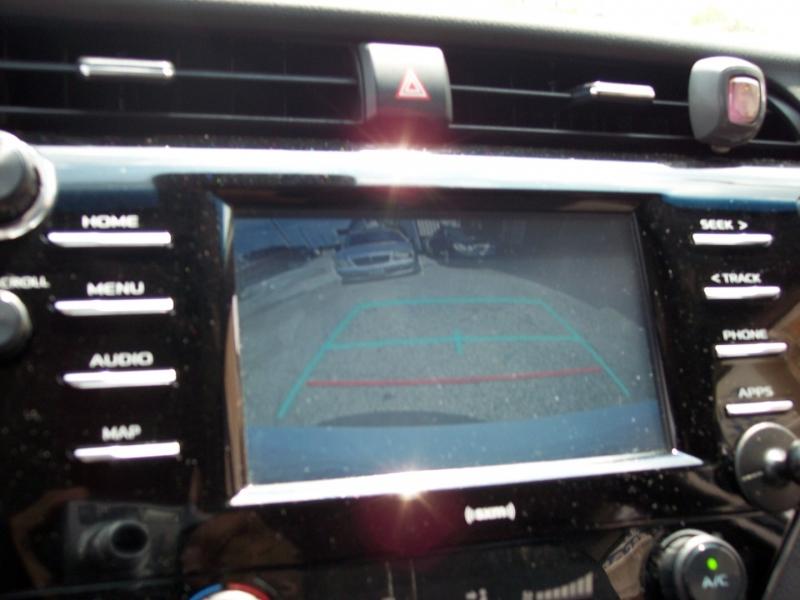 Toyota Camry 2020 price $22,995 Cash