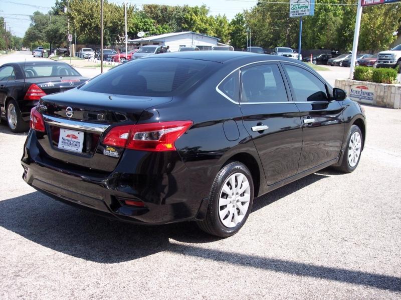 Nissan Sentra 2019 price $17,595 Cash