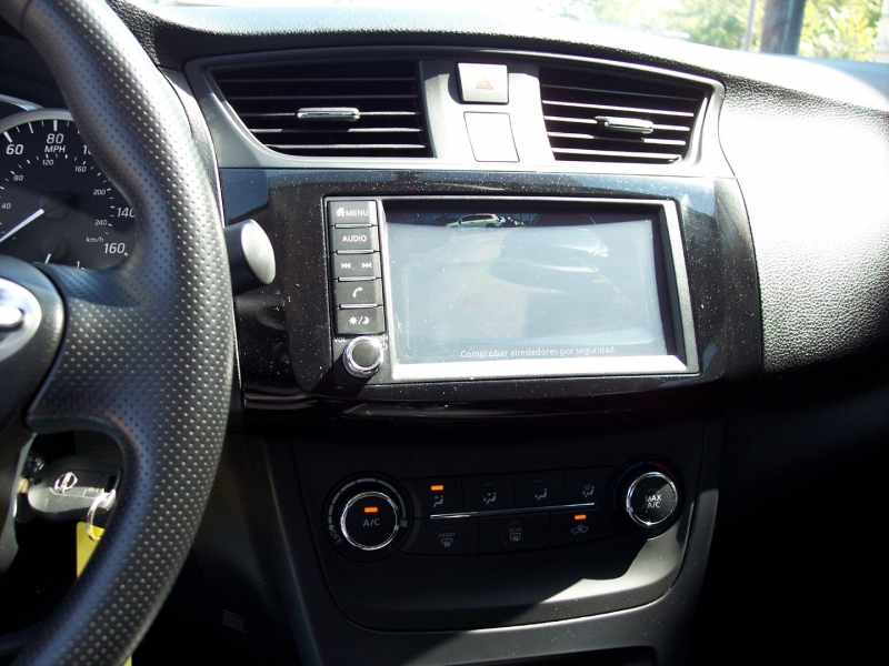 Nissan Sentra 2019 price $16,995 Cash