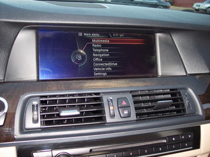 BMW 5-Series 2013 price $16,995