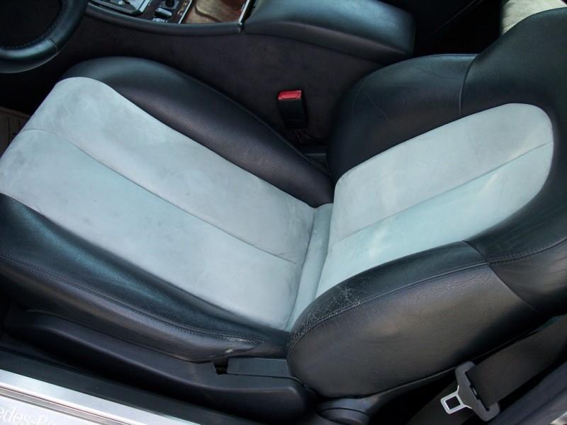 Mercedes-Benz CLK-Class 2002 price $8,500 Cash