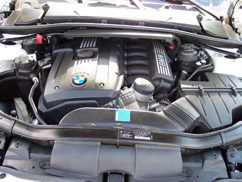 BMW 3 Series 2007 price $9,500 Cash