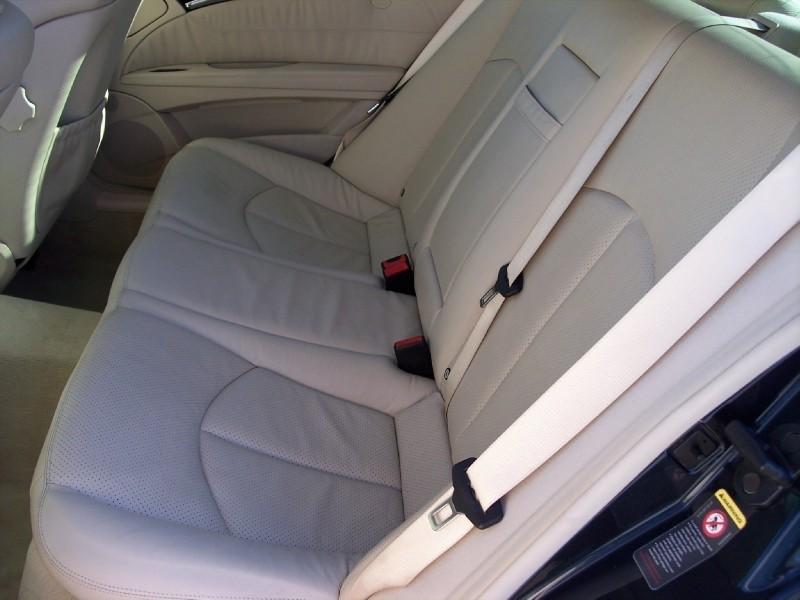 Mercedes-Benz E-Class 2003 price $11,995 Cash