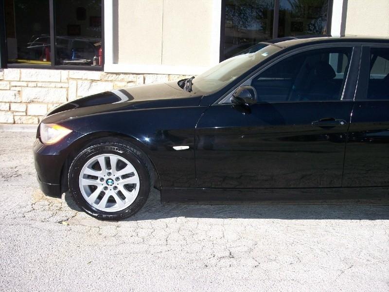 BMW 3 Series 2006 price $8,500 Cash