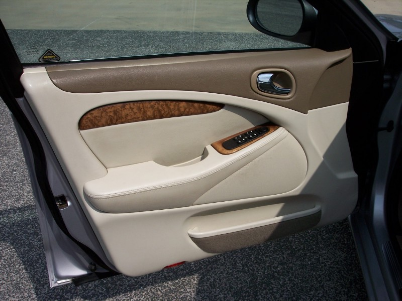 Jaguar S-TYPE 2003 price $7,250 Cash