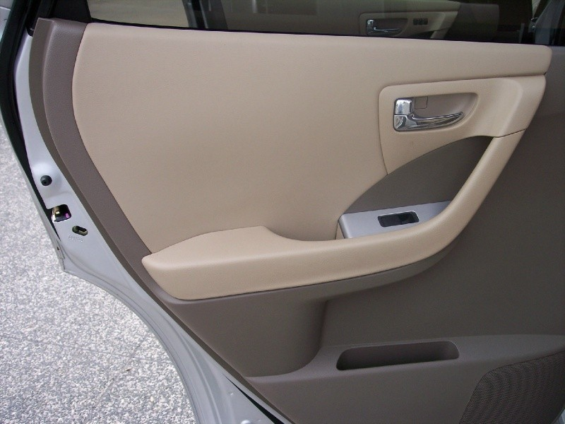 Nissan Murano 2007 price $11,500 Cash