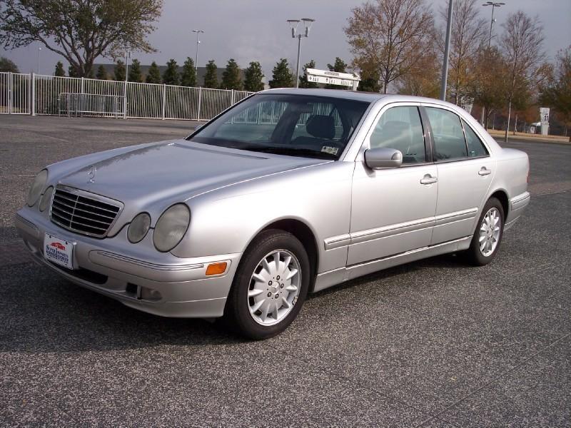 Mercedes-Benz E-Class 2000 price $6,950 Cash