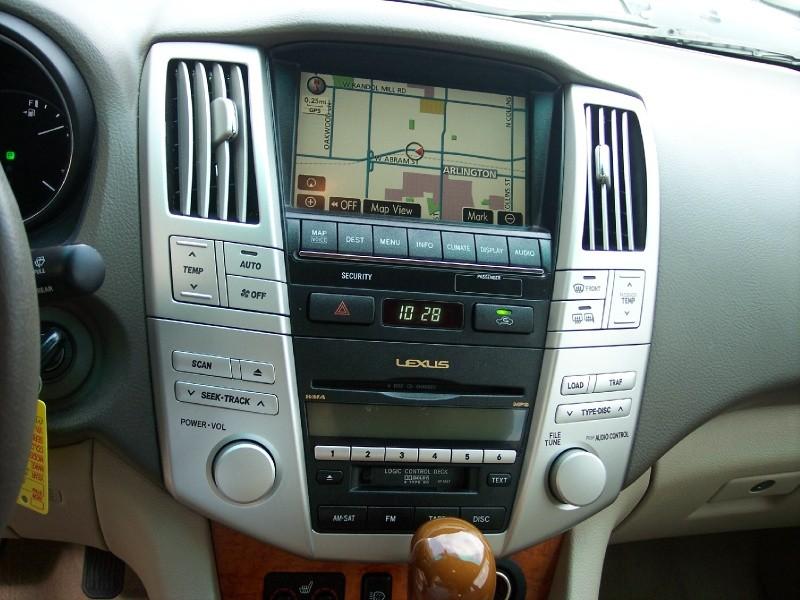 Lexus RX 350 2007 price $8,995 Cash