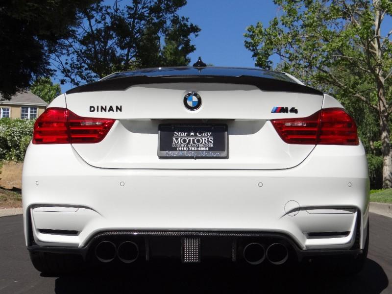 BMW M4 2016 price $54,900