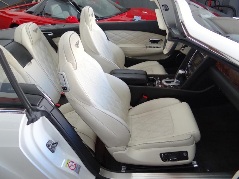 Bentley Continental GT 2012 price $82,900