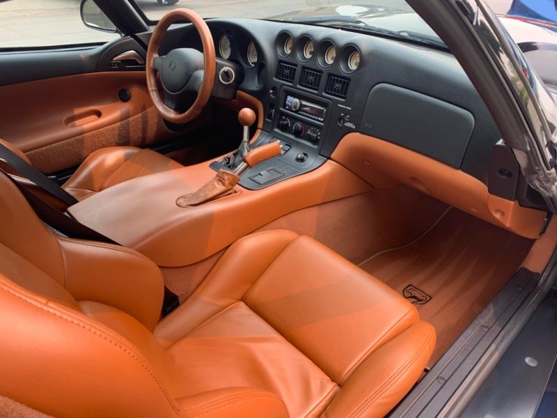 Dodge Viper 2001 price $0
