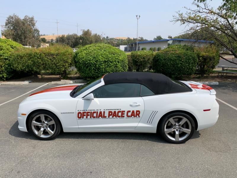 Chevrolet Camaro 2011 price $39,900