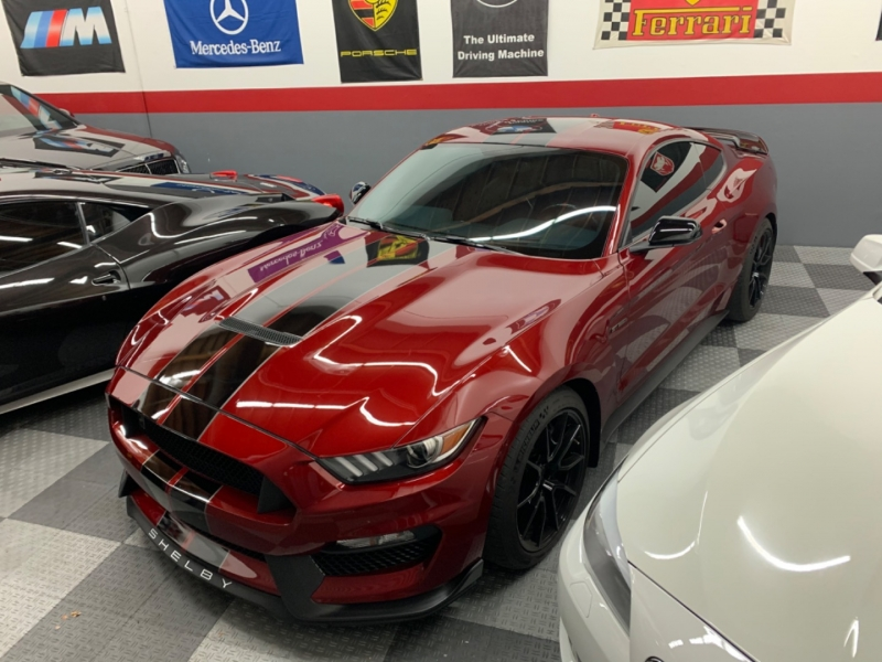 Ford Mustang 2019 price $63,900