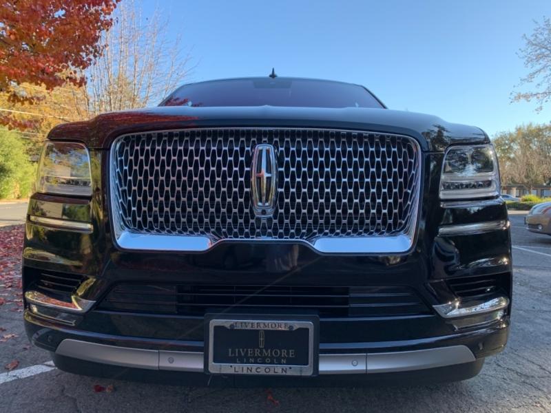 Lincoln Navigator 2020 price $89,900