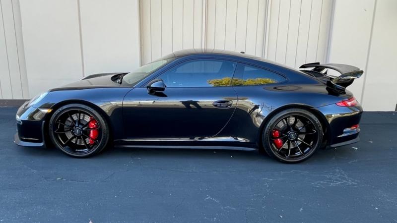 Porsche 911 2014 price $139,900