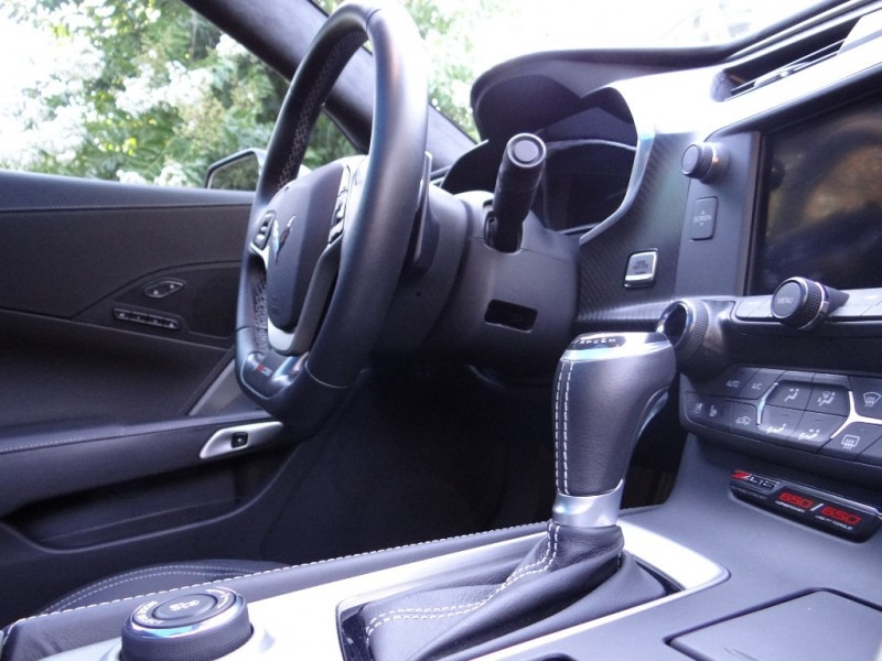 Chevrolet Corvette 2016 price $74,900