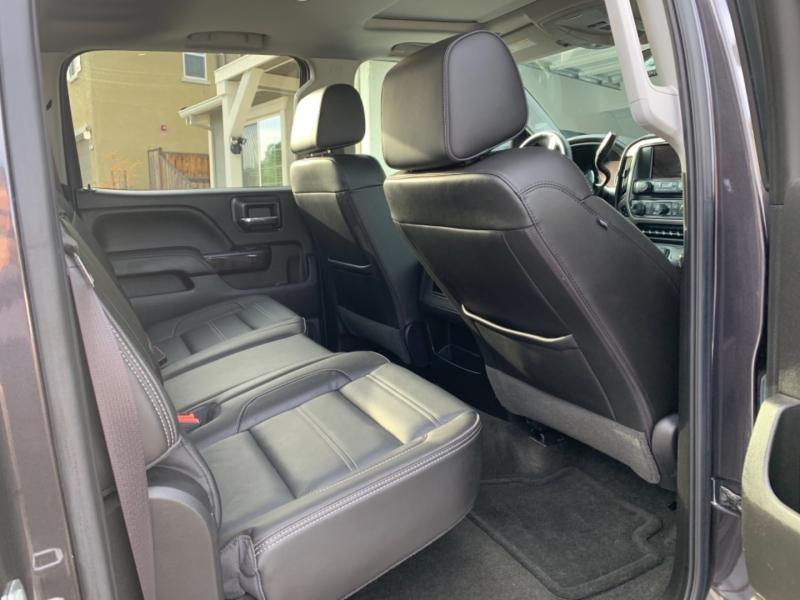 GMC Sierra 2500HD 2016 price $59,900