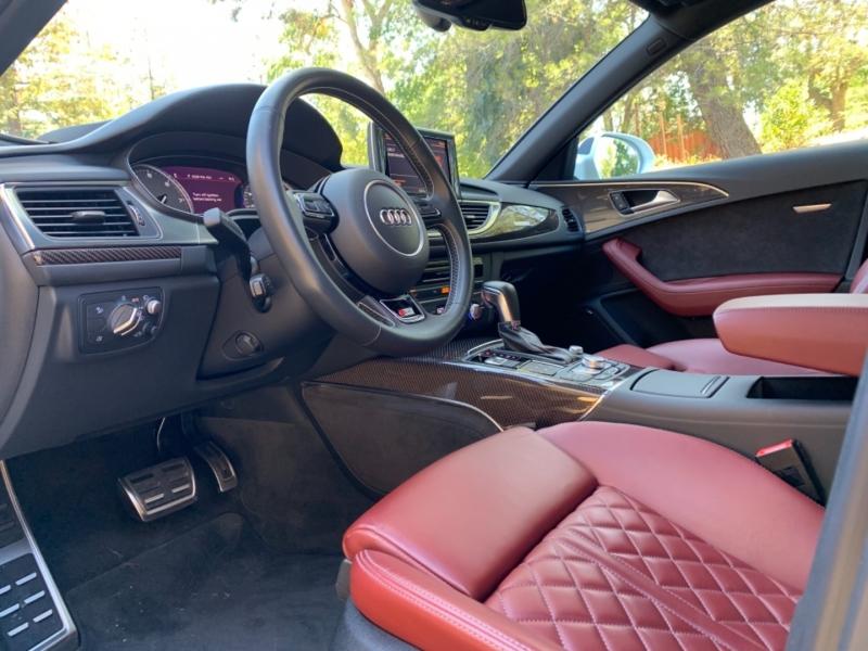 Audi S6 2018 price $59,900
