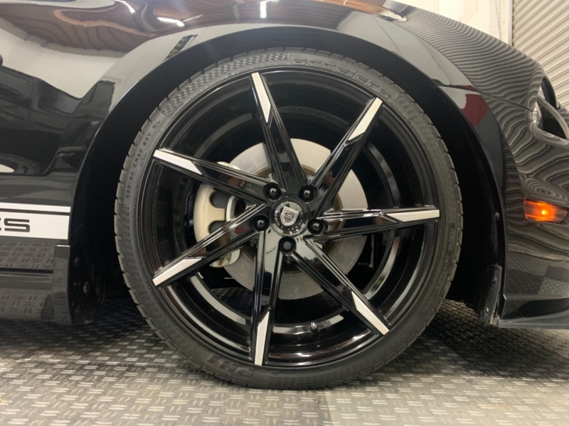 Ford Mustang 2014 price $36,900