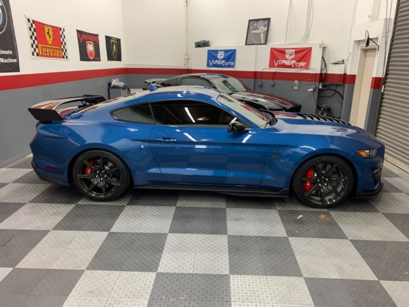 Ford Mustang 2020 price $0