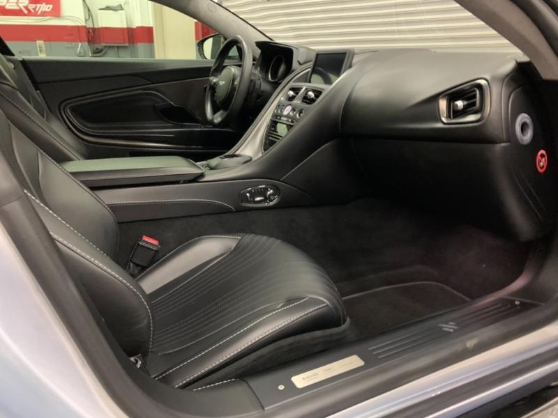 Aston Martin DB11 2017 price $149,900