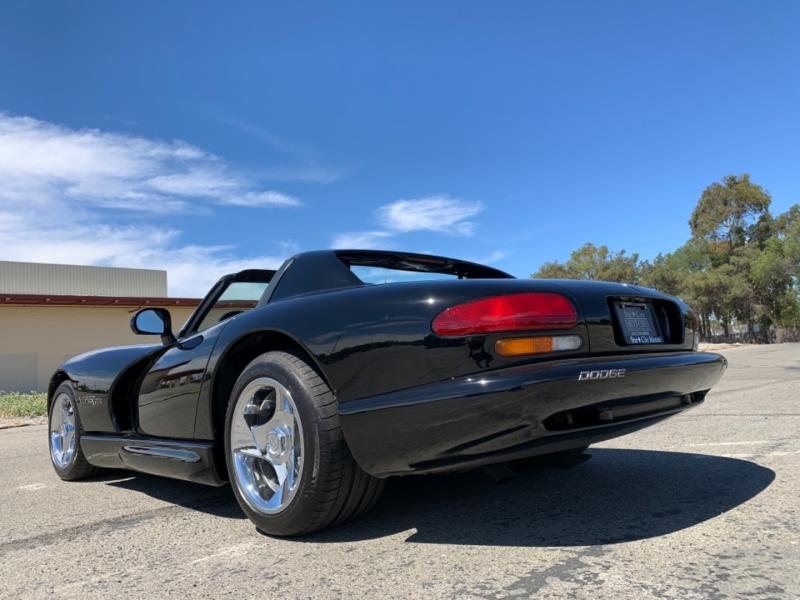 Dodge Viper 1994 price $44,900