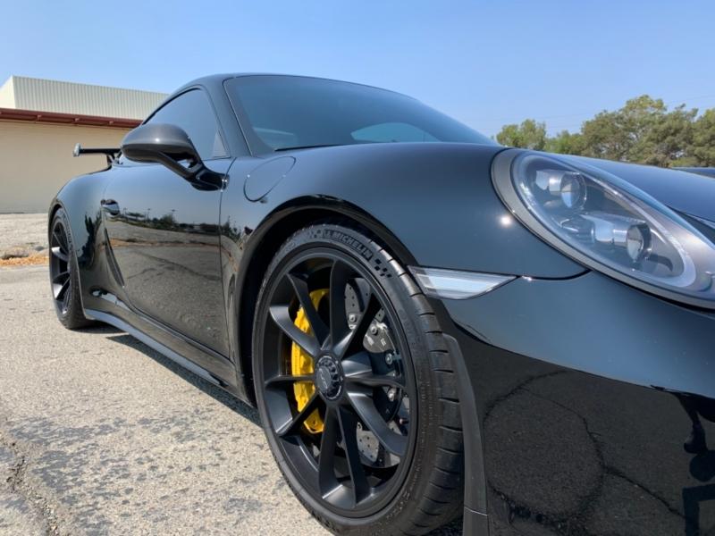 Porsche 911 2018 price $199,900