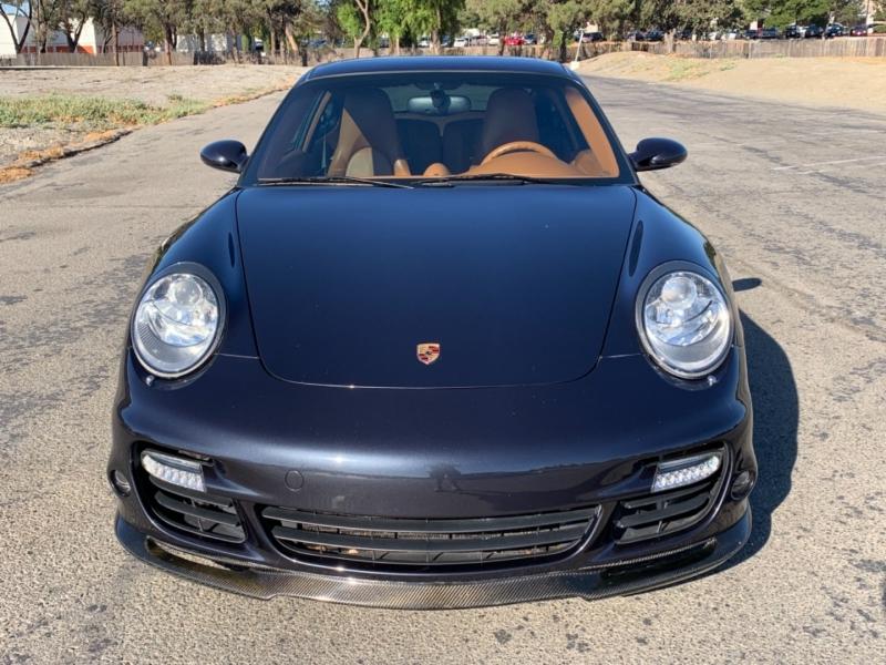 Porsche 911 2007 price $99,900