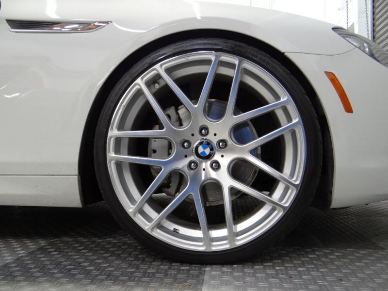 BMW 6-Series 2012 price $34,900