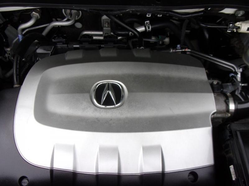 Acura MDX 2012 price $16,990