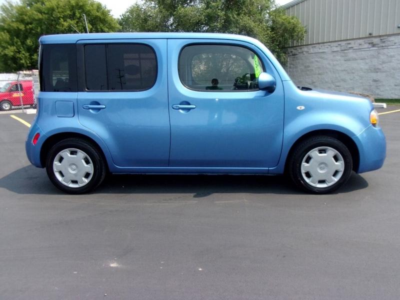 Nissan cube 2014 price $9,990