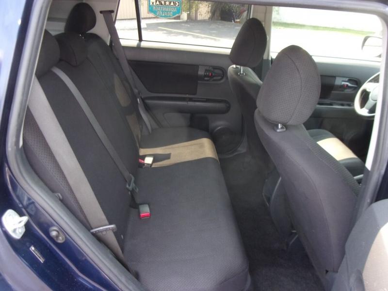 Scion xB 2008 price $6,490