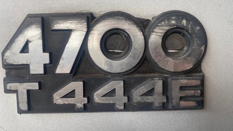 INTERNATIONAL 4700 1999 price $7,995