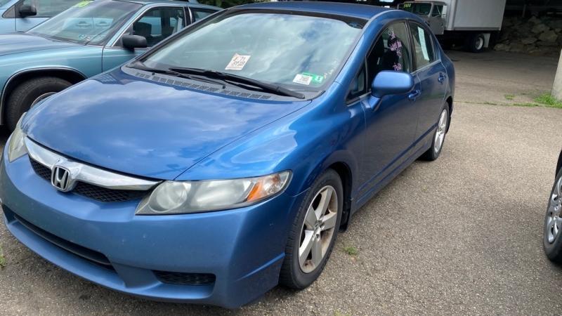 HONDA CIVIC 2010 price $4,495