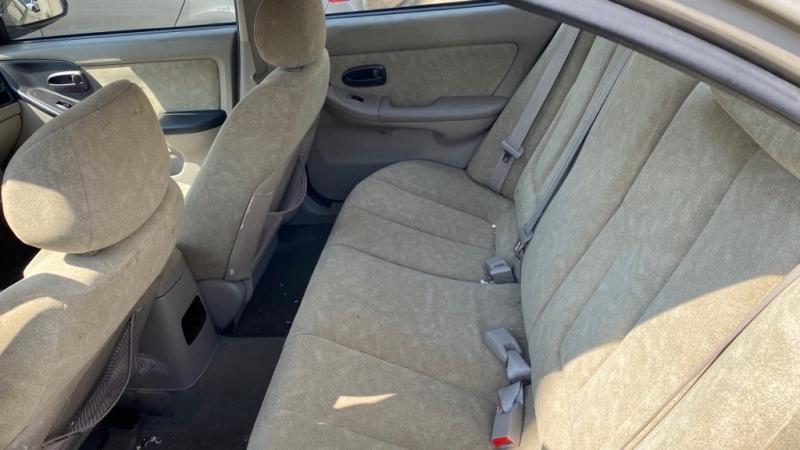 HYUNDAI ELANTRA 2003 price $2,795