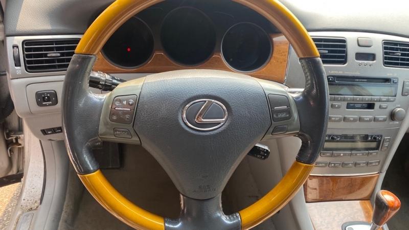LEXUS ES 2005 price $4,895