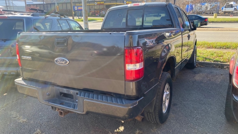 FORD F150 2005 price $5,995
