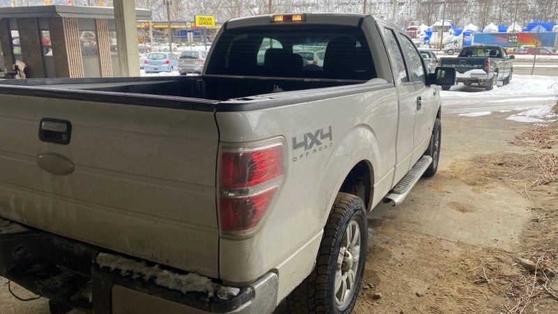 FORD F150 2012 price $8,995