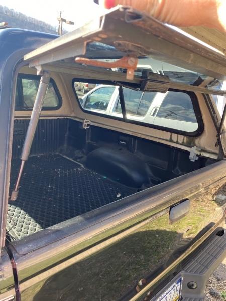 MAZDA TRUCK 2002 price $7,500