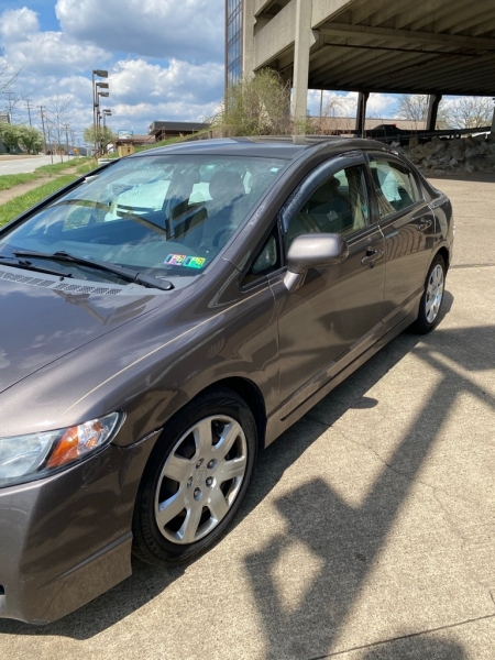 HONDA CIVIC 2010 price $5,200