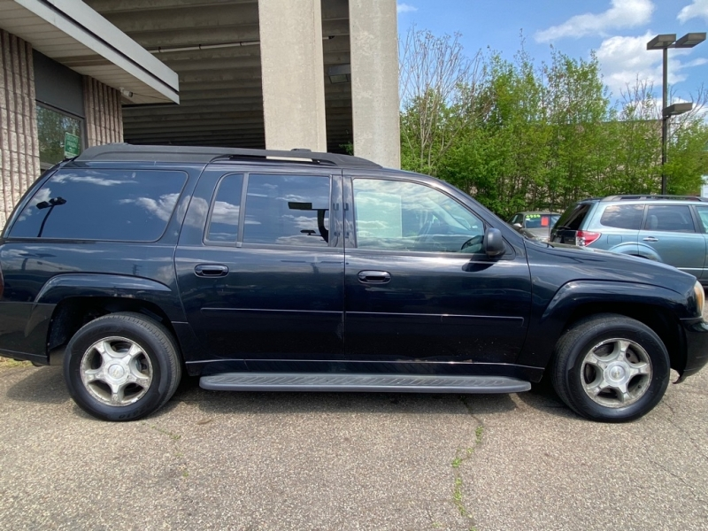 CHEVROLET TRAILBLAZER EXT 2006 price $6,500