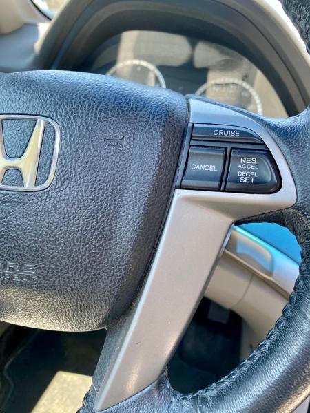 HONDA ACCORD 2009 price $6,300