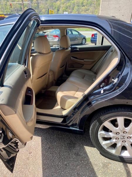 HONDA ACCORD 2007 price $4,999